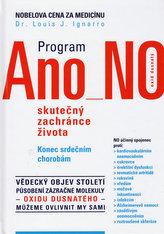Program Ano NO skutečný zachránce života