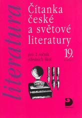 Čítanka české a světové literatury pro 2. ročník středních škol