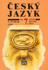 Český jazyk pro 7. ročník základní školy