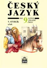 Český jazyk pro 9. ročník základní školy