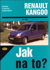 Renault Kangoo od roku 1997