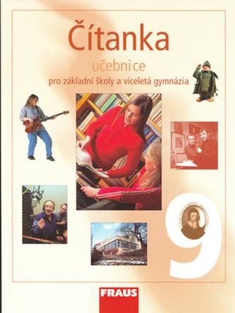 Čítanka 9 pro ZŠ a VG UČ - Náhled učebnice