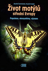 Život motýlů
