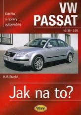 VW Passat od 10/96 do 2/05