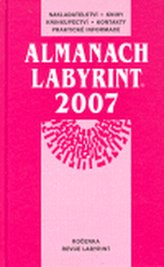 Almanach Labyrint 2007