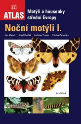 Atlas Noční motýli I.