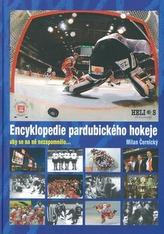 Encyklopedie pardubického hokeje