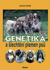 Genetika a šlechtění plemen psů