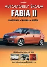 Automobily Škoda Fabia II.