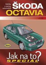 Škoda Octavia od 8/96