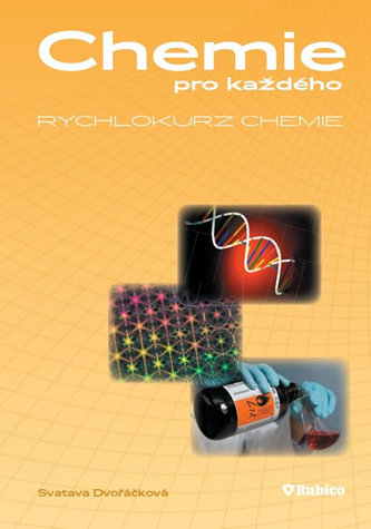Chemie pro každého - rychlokurz chemie - Náhled učebnice