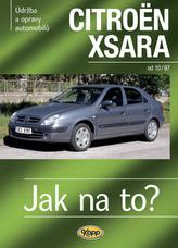 Citroën Xsara od 10/97