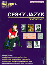 Český jazyk Testové úlohy