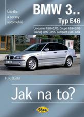 BMW 3.Typ E46