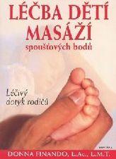 Léčba dětí masáží