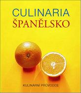 Culinaria Španělsko
