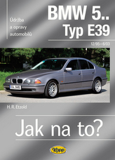BMW 5 Typ E 39