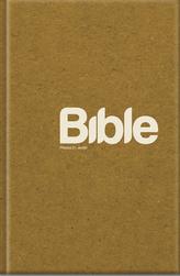 Bible Překlad 21. století (250x170x50mm)