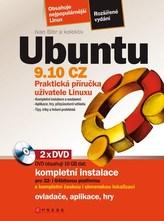Ubuntu 9.10. CZ