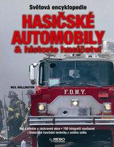 Hasičské automobily a historie hasičství