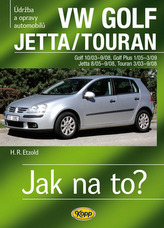 VW Golf/Jetta/Touran