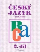 Český jazyk pro 4.ročník