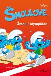 Šmoulové Šmoulí olympiáda