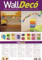 Vláček walldecor A3