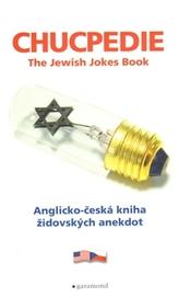 Chucpedie The Jewish Jokes Book