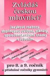 Zvládáš českou mluvnici?