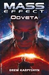 Mass Effect Odveta