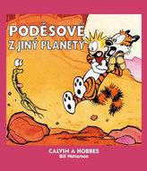 Calvin a Hobbes: Poděsové z jiný planety