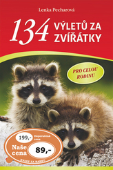 134 výletů za zvířátky