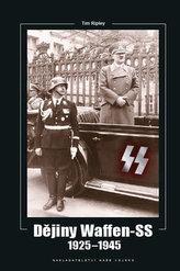 Dějiny Waffen-SS 1925-1945