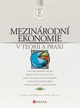 Mezinárodní ekonomie v teorii a praxi