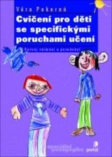 Cvičení pro děti se specifickými poruchami učení