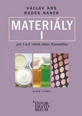 Materiály I pro 1. a 2. ročník UO Kosmetička