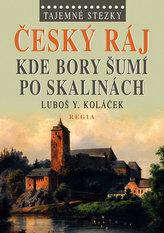 Tajemné stezky Český ráj