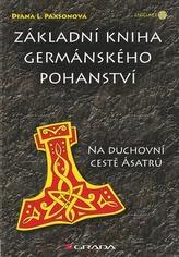 Základní kniha germánského pohanství