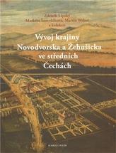 Vývoj krajiny Novodvorska a Žehušicka ve středních Čechách