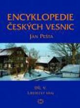 Encyklopedie českých vesnic V. – Liberecký kraj