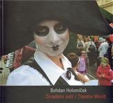 Divadelní svět/ Theatre World