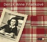 CD-Deník Anne Frankové