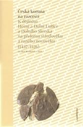 Česká koruna na rozcestí
