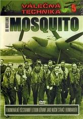 DVD-De Havilland Mosquito