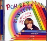 CD-Pohádky z pastelky