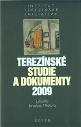Terezínské studie a dokumenty 2009