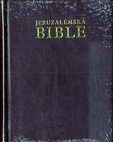 Jeruzalémská bible
