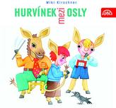 CD-Hurvínek mezi osly