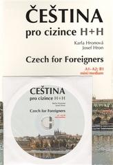 Čeština pro cizince + CD